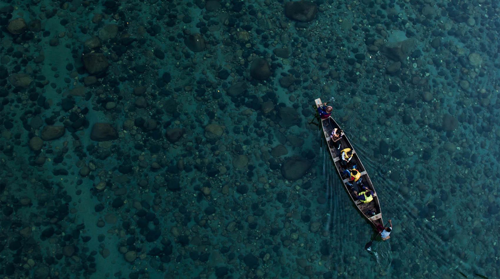 Meghalaya Slide