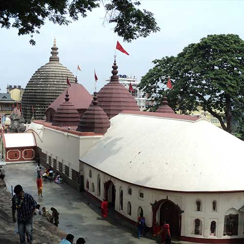 Kamakhya Temple Feature Image