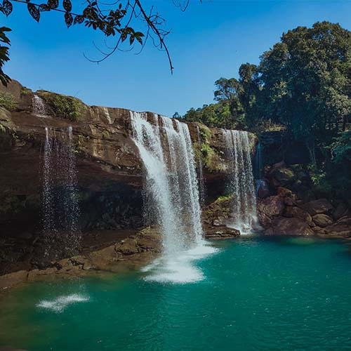 Meghalaya Delights Feature Image