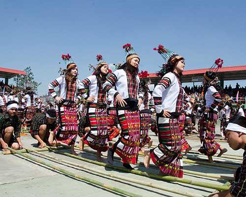 Anthurium Festival Mizoram