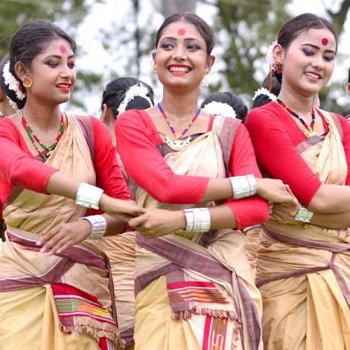 Destination Assam Feature Image