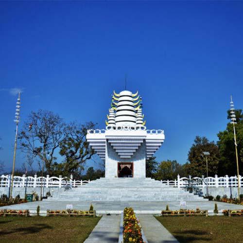 Destination Manipur Feature Image