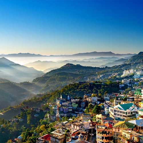 Destination Mizoram Feature Image