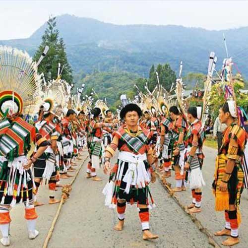 Destination Nagaland Feature Image