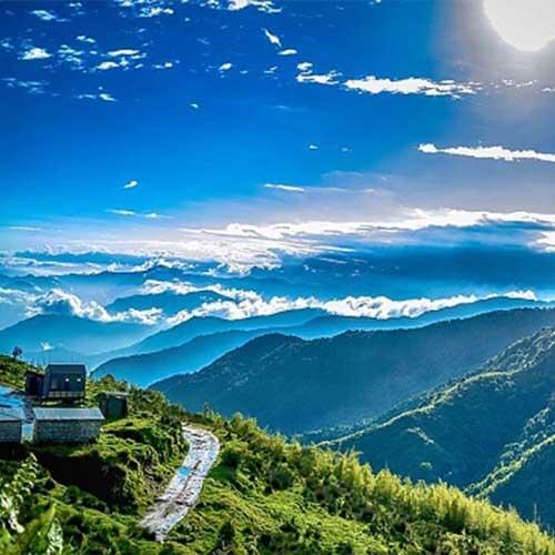 Destination Sikkim Feature Image