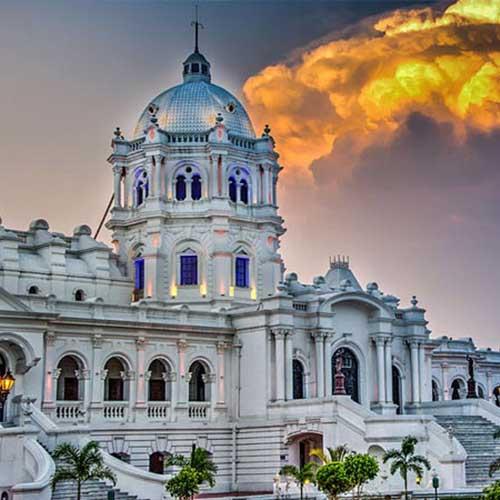 Destination Tripura Feature Image