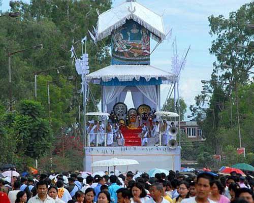 Kang Chingba Manipur