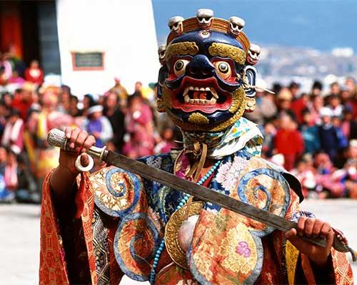Losar Festival Arunachal Pradesh