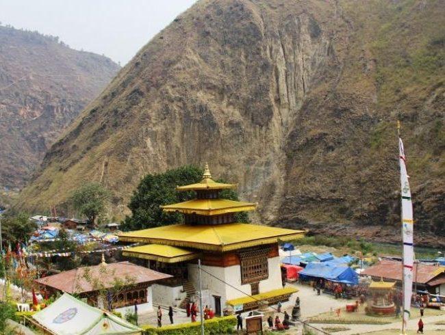 Eastern Bhutan Tour Gallery 002